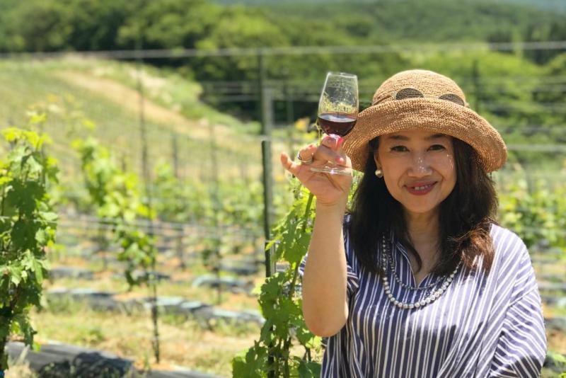 Hitomi Kumasaka's picture